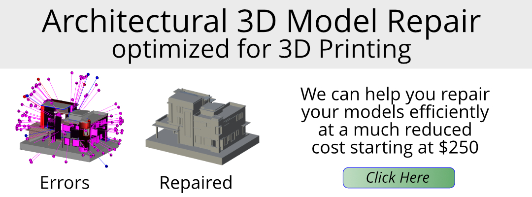 3D Services | HoneyPoint3D